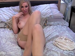 Lucy Alexandra at APDNUDES.COM (FULL VIDEO)