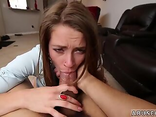 German mature hardcore anal Fuck me Like a little WHORE! - Kirsten Lee