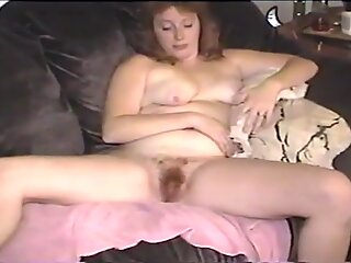 Vintage VHS Wife Hairy then Shaved
