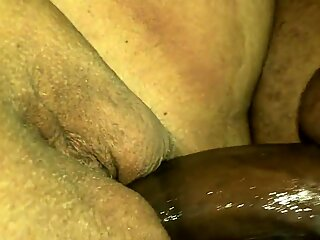 DaCaptainAndMimosa In SNUCK INSIDE MIMOSAS JUICY PUSSY POV