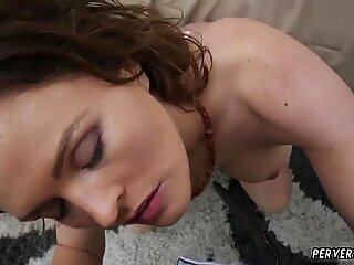 Big tits milf strap on and family Krissy Lynn in The Sinful Stepmother