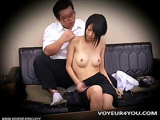 dame employee Sexual humiliation