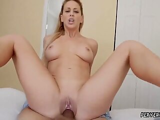 Amateur big ass milf anal it truly showed from the fat blast stepcompeer s son launched