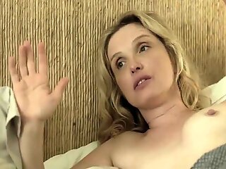 Susie Delpy Bare Tits In Before Night time Film