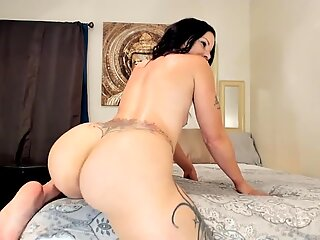 JOI with PAWG