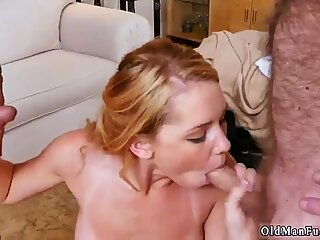 Teen amateur homemade and vintage mature Frannkie And The Gang Tag Team A Door To Door